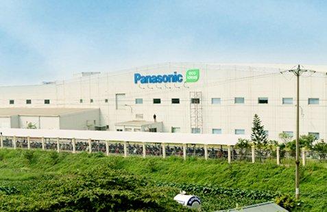 Kiểm toán năng lượng Công ty TNHH Panasonic Việt Nam