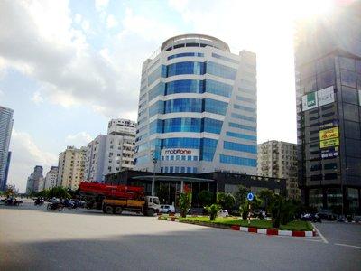 Kiểm toán năng lượng Tòa nhà Mobifone