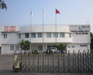 Kiểm toán năng lượng công ty TNHH Lixil Inax Việt Nam