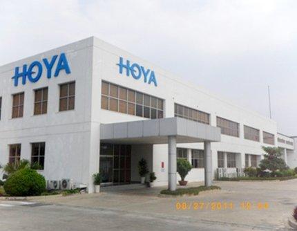 Kiểm toán năng lượng Công ty TNHH Hoya Việt Nam