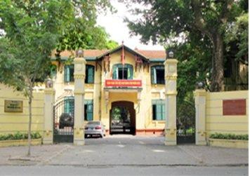 Kiểm toán năng lượng Bệnh viện hữu nghị Việt Đức